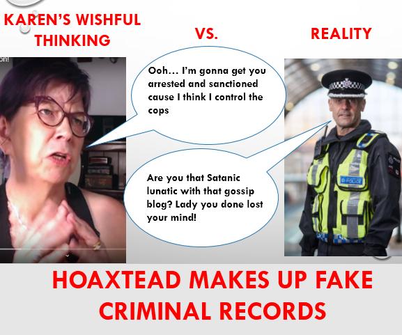 karen irving hoaxtead fraud